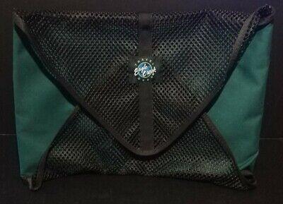 Eagle Creek Pack-It System Garment Blazer Shirt Fold Green black Packing  -