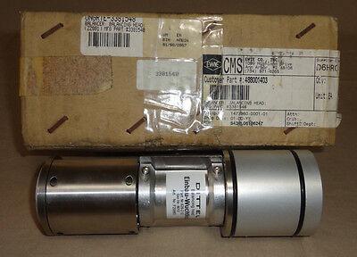 Dittel 829-2-12 Balancing Head Electromechanical F20663 For Grinding Machine New