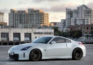 Wanted- Nissan 350Z
