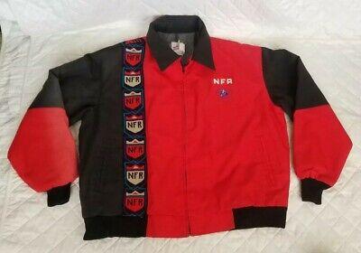 fbdd19b5 Vintage NFR Professional Rodeo COWBOY Association SZ XL USA RODEO AMERICA