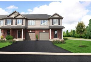 Town Homes- HEART OF NIAGARA FALLS- $379900-PRIVATE EVENT