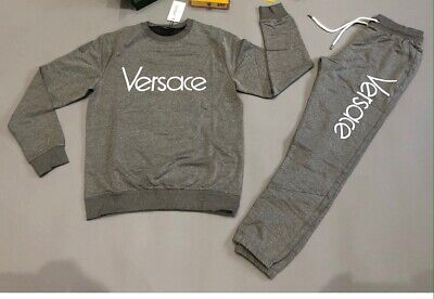 Brand New Versace Track Suit Size Small