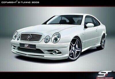 Mercedes Benz CLK W208 Seitenschweller,Schweller