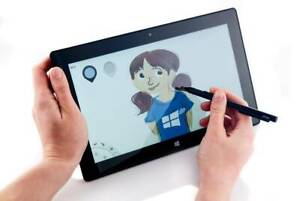 4G cellular Lenovo 10inch Tablet - Convertible to Desktop/Laptop
