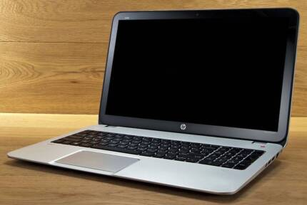 Hp Envy 15 Touchscreen Beats Audio Laptop Crawley Nedlands Area Preview