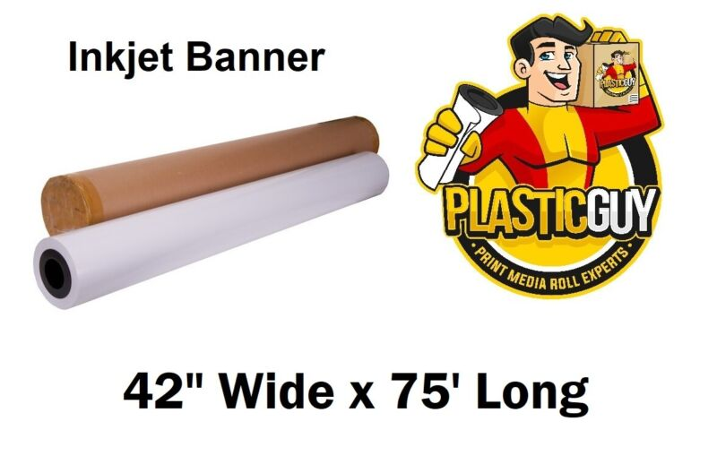 "Banner Outdoor Strength 42"" inch x 75"