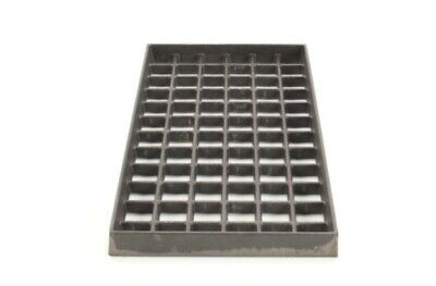 Waffle Grate - Bottom Grate For Char-broiler 8 X 15 4 Imperial Jade Rankin
