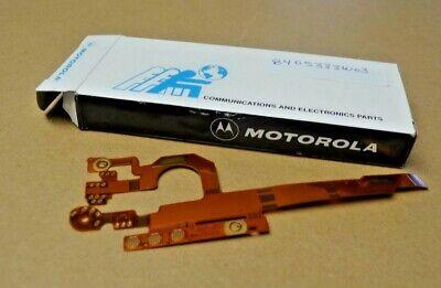 New 8405333w03 Motorola Flex Circuit Control For Ht1000 Mt2000 Mts2000 Model