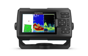 NEW Garmin Striker Vivid 5cv Fishfinder Package South Nowra Nowra-Bomaderry Preview