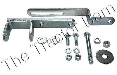 Ford Alternator Bracket Kit Golden Jubilee Naa 2000 501 600 1801 4030 700 800