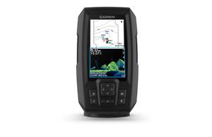NEW Garmin Striker Vivid 4cv, Fishfinder, GPS South Nowra Nowra-Bomaderry Preview