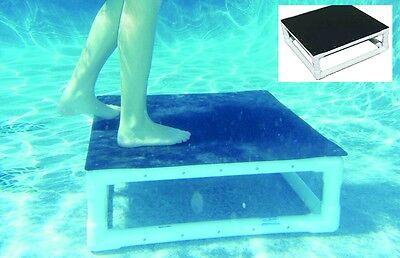 Sprint Aquatics Pool Aqua Step Big Water Therapy Learn To Swim Platform Class