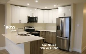 Brand New 1 Bedroom For Lease - ALL INCLUSIVE