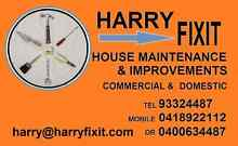 HARRY FIXIT Canning Vale Canning Area Preview