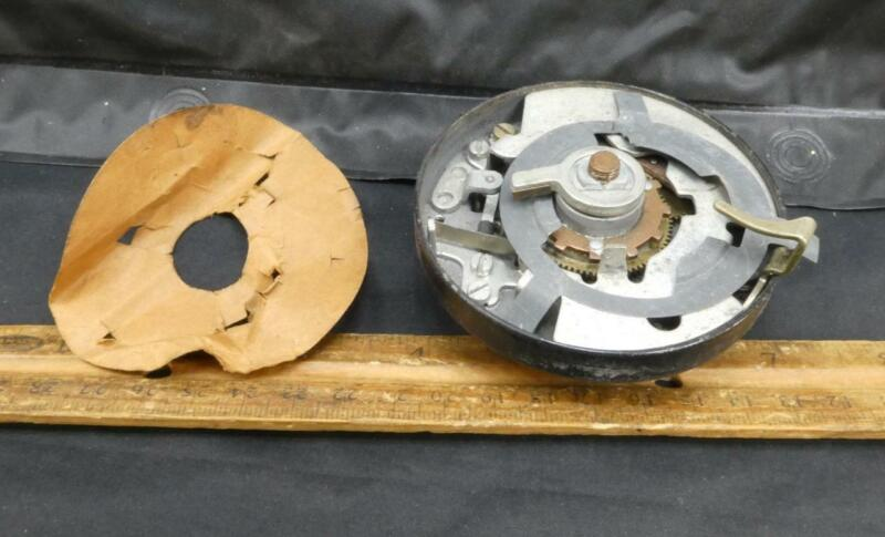 VINTAGE WESTERN ELECTRIC 5H Dial Part for 302 Telephone !!