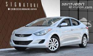 2011 Hyundai Elantra GL/ SIEGES CHAUFFANT