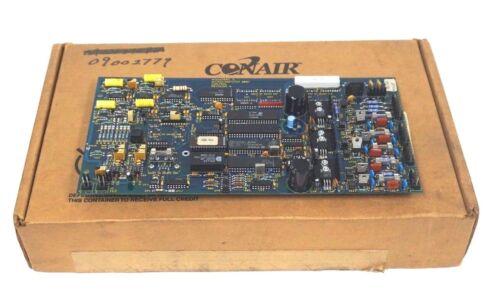 USED CONAIR TEMPRO MICROTRAC 2 MICROCOMPUTER 3897 CONTROL BOARD REV. A