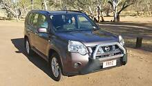2013 Nissan X-trail SUV Alice Springs Alice Springs Area Preview