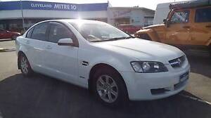 2010 Holden Commodore Omega – Warranty - Low Kms Cleveland Redland Area Preview