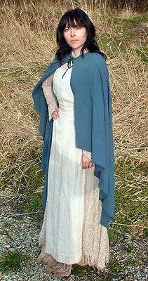 Der 13. Krieger Original Requisite Queen Wielew Wardrobe Kostüm + COA rar