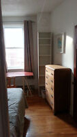 SMALL ROOM  CHAMBRE MOYENNE CONFORTABLE  QUIET