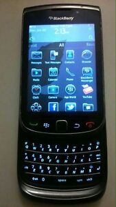 Unlocked blackberry torch for sale
