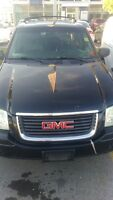 2002 GMC Envoy SUV, Crossover ONLY $1400