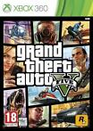 Grand Theft Auto V GTA 5 (xbox360 nieuw) | Xbox 360 | iDeal