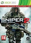 Sniper 2: Ghost Warrior - Limited Edition | Xbox 360 | iDeal
