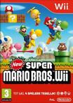 Nintendo - New Super Mario Bros - Wii