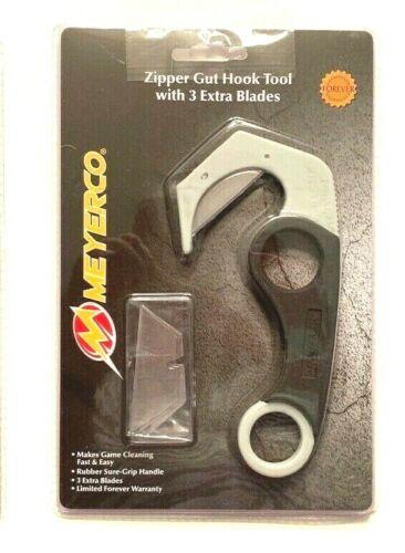 Meyerco Zipper Gut Hook Tool # MAGHT