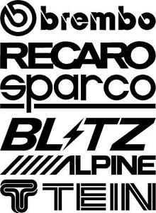 2x-Car-Racing-Tuning-Logo-Door-Stack-Decal-Sticker-Graphic