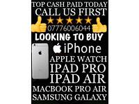IBUY/- IPHONE 7 AND IPHONE 7 PLUS SAMSUNG GALAXY S8 & PLUS IPHONE 6S PLUS MACBOOK PRO IPAD PRO