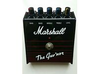 Marshall The Guv'nor pedal