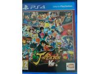 J Stars Victory Vs+ - PS4