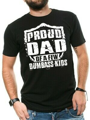 Funny Gifts For Kids (Proud Dad Of A Few Dumbass Kids Funny Gifts For Dad Father Gifts Fathers Day)