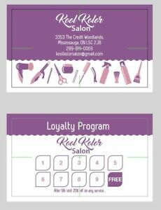 nail hair and body care services at affordable price at salon
