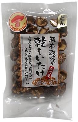 Japanese Dried Shiitake Mushrooms 50g Made in Japan Kyushu