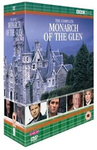 Monarch of the Glen: The Complete Series 1-7 (Box Set) [DVD]
