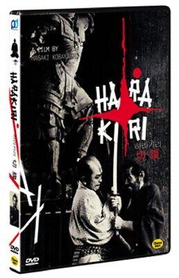 [DVD] Harakiri (1962) Masaki Kobayashi *NEW