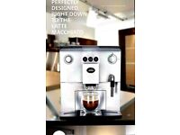 WSD-060 BEANS TO CUP COFFEE MACHINE FULLY AUTOMATIC FRESHLY GROUND COFFEE COMMERCIAL TASTE COFFEE