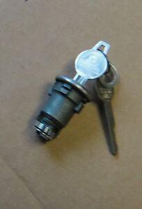 Mopar-59-60-61-62-63-64-65-Trunk-Lock-NEW