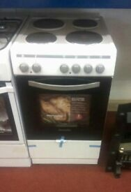 Brand new Montpellier electric cooker tcl 12636