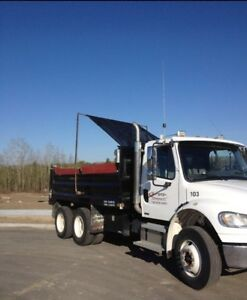 For sale: Freightliner M2  106 with only 144,000kms