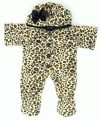 Bear Clothes Build Your Bears Wardrobe fits Build a Bear Teddies