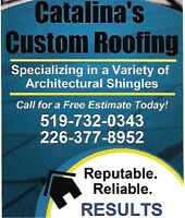 Book a Roof Replacement in Jan/Feb & Receive Free Underlayment!