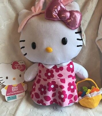 Easter HELLO KITTY Large 21