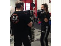 Dynamic Defence Krav Maga Self-Defence Classes in Bath