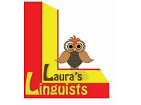 Fun and friendly Spanish tutor, to suit every need at any age.