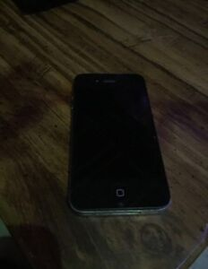 iPhone 4 16gb with Bell